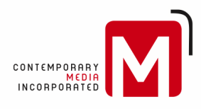 Contemporary Media, Inc.